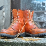 RED WING 855