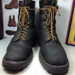 WHITE's BOOT SIZE 12D
