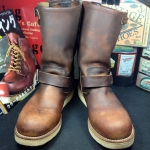 Red wing 2971 Engineer size 7D