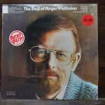 Roger Whittaker - The Best Of Roger Whittaker RCA / Victor (1977)รหัส19459vn45