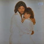 barbra streisand & barry gibb GUILTY รหัส20459vn2