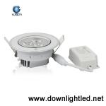 ดาวน์ไลท์ LED อุปกรณ์ให้แสงสว่างที่ความสามารถไม่เล็กตามตัว