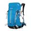 Columbia Trail Elite 35L Backpack (Hyper Blue) thumbnail 1
