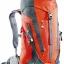 Deuter Act Trail 24 papaya-granite (orange-grey) thumbnail 1