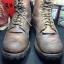 Vintage buffalo smoke jump boot size 9.5D thumbnail 3