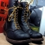 Vintage 1974 red wing green sole size 7.5E thumbnail 2