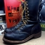 Vintage 1974 red wing green sole size 7.5E thumbnail 8