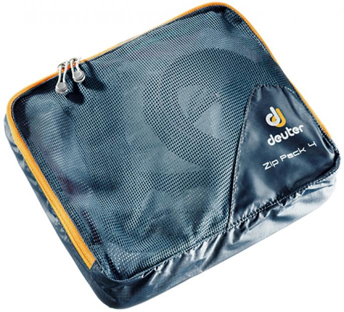 Deuter Zip Pack 4 granite (grey)