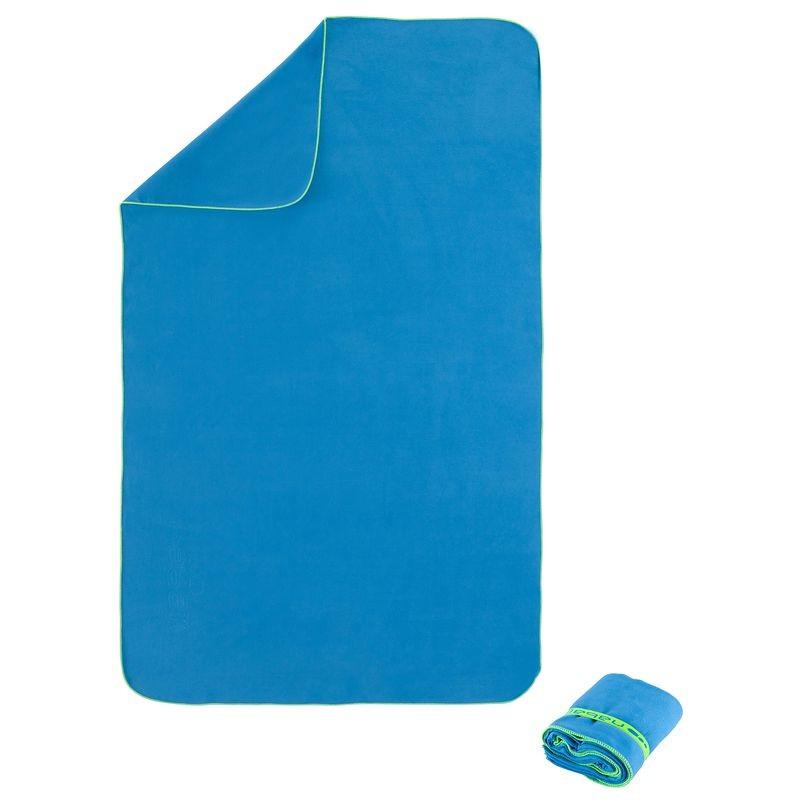 Nabaiji   Microfiber Travel Towel size L (Blue)