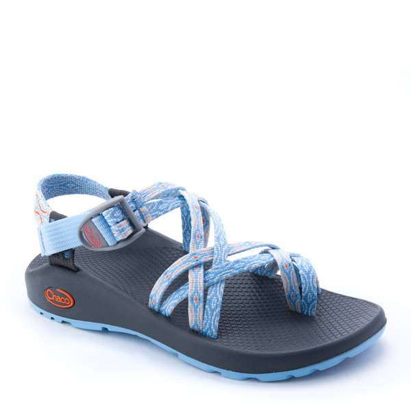 d506ad1d608a5e CHACO - ZX2 Classic Women Sphere Blue - The Puffin House - Travel ...