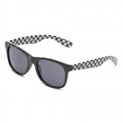 Vans Spicoli 4 Sunglasses - Black / Checkerboard