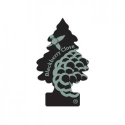 Little Trees Air Freshener - Blackberry Clove