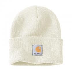 Carhartt Acrylic Watch Hat - White