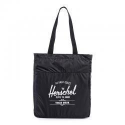 Herschel Packable Tote - Black
