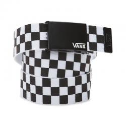 Vans Deppster II Web Belt - Black / White