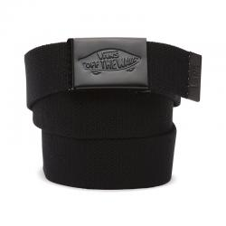 Vans Conductor II Web Belt - Black