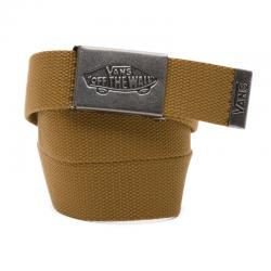 Vans Deppster II Web Belt - Dirt