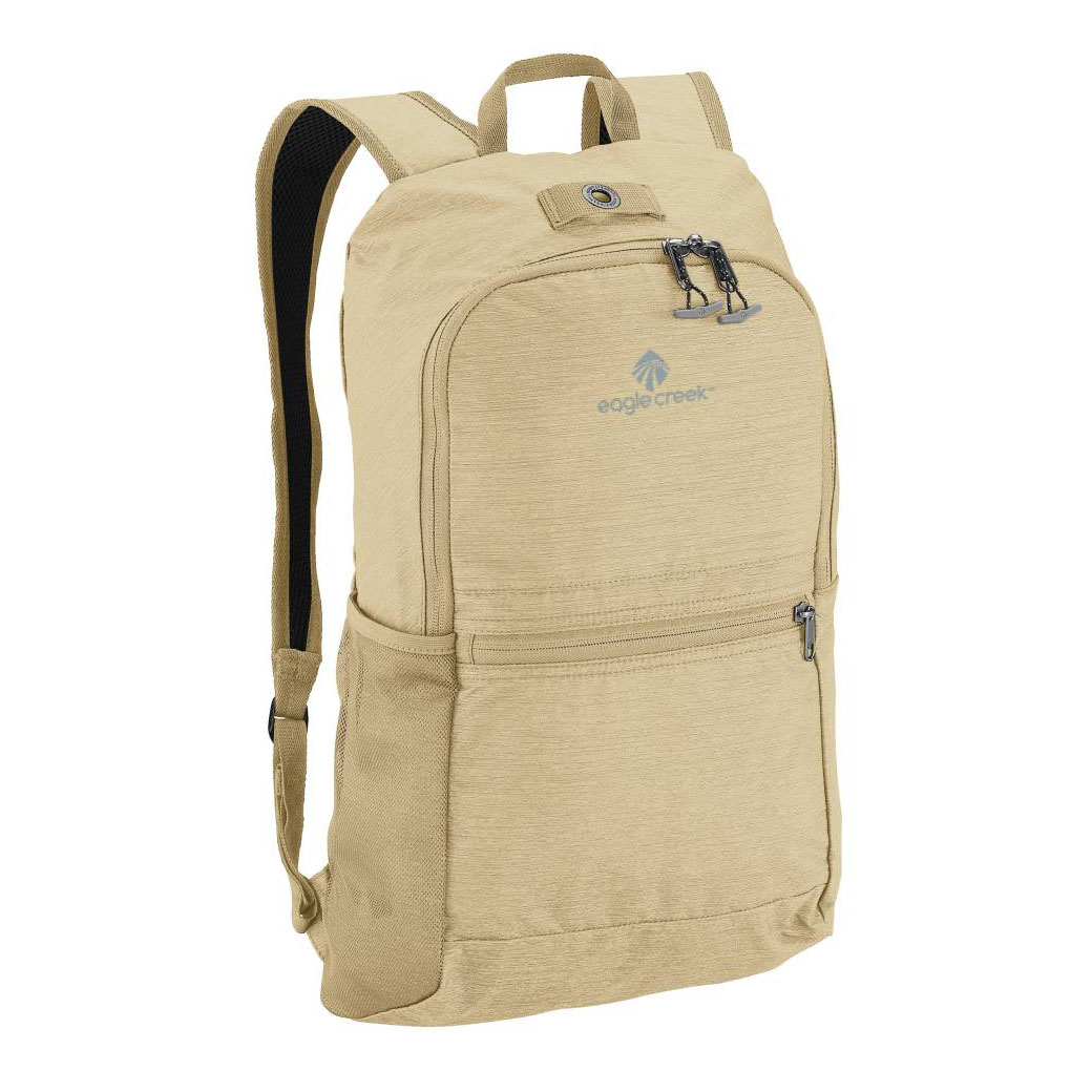 EAGLE CREEK l Packable Daypack - Tan