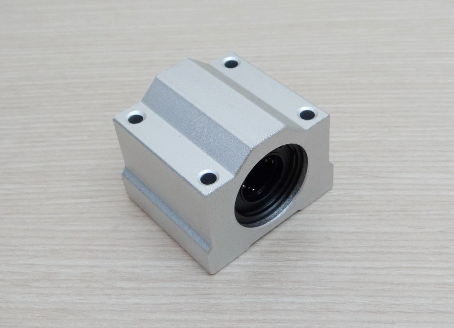 Linear Ball Bearing Block 8mm SCS8UU