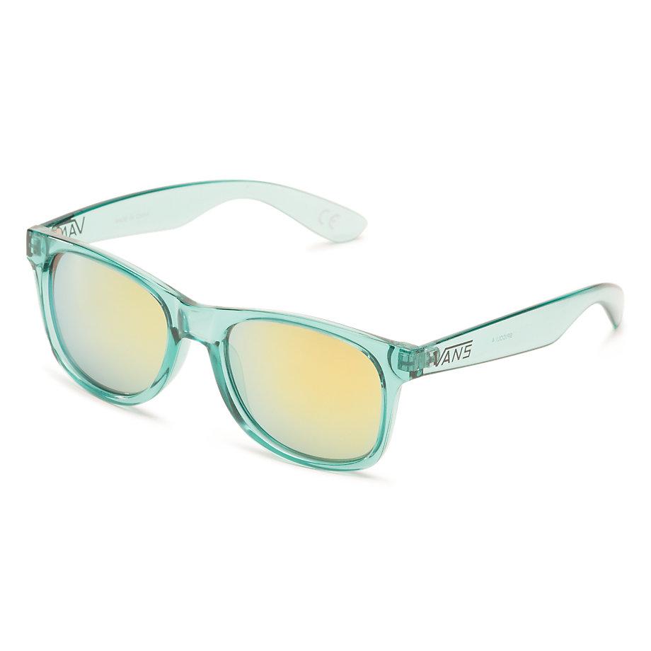 Vans Spicoli 4 Sunglasses - Aquarelle