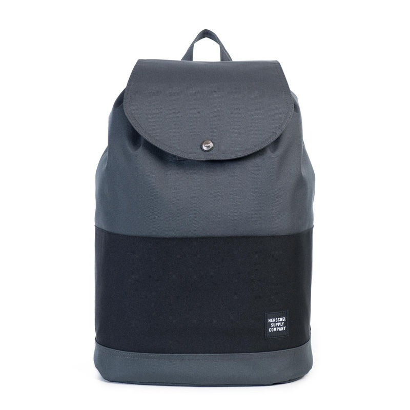 Herschel Reid Backpack - Dark Shadow / Black