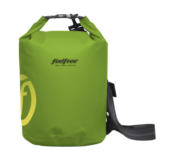 FEELFREE Dry Tube 15 L (Lime)