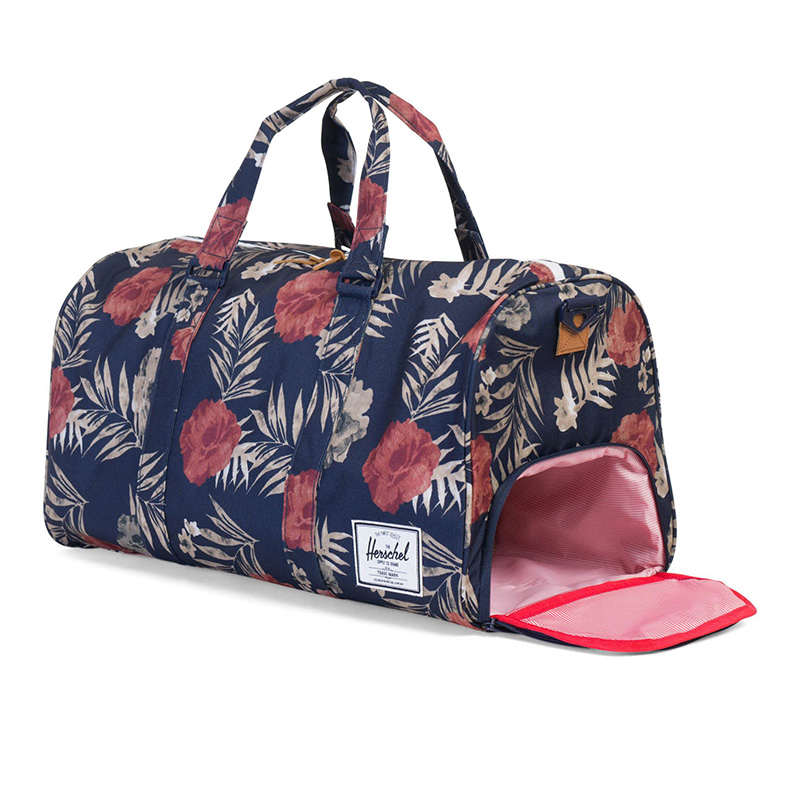 Herschel Novel Duffle - Peacoat Floria