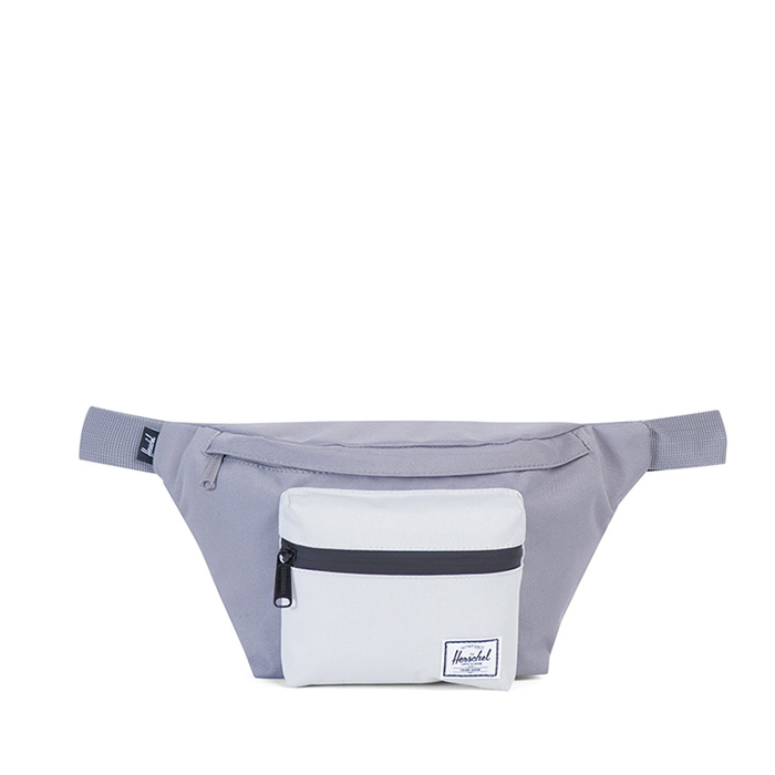 Herschel Seventeen Hip Pack - Grey / Lunar Rock