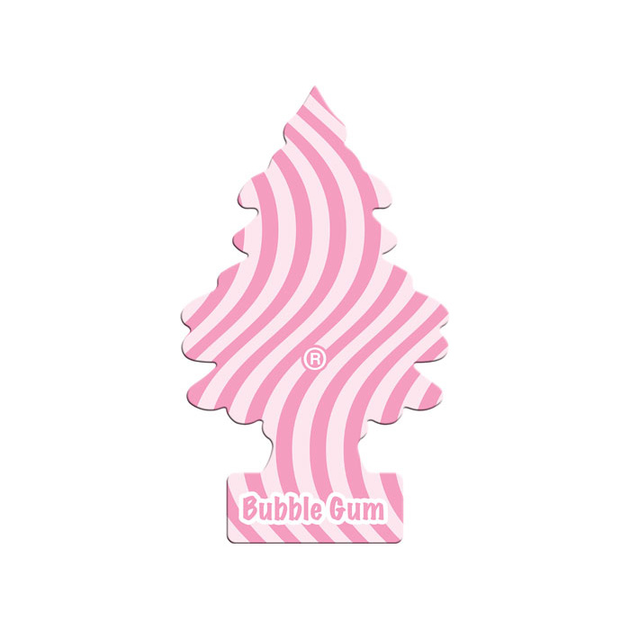 Little Trees Air Freshener - Bubble Gum