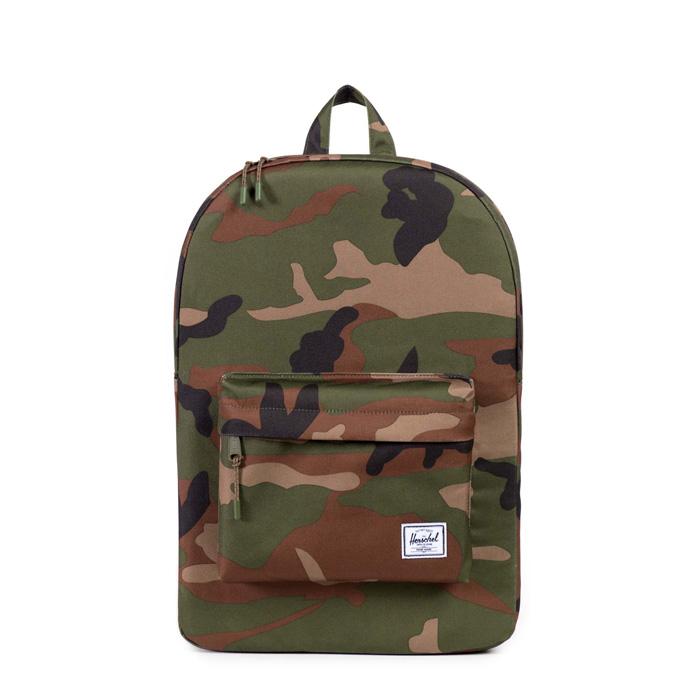 Herschel Classic Backpack - Woodland Camo