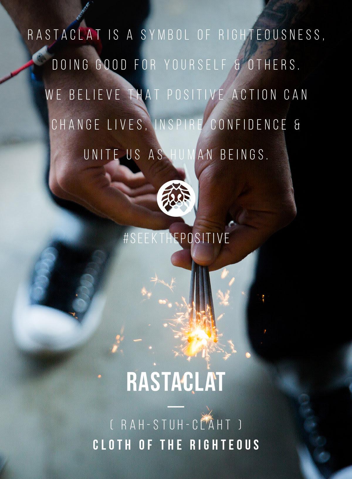 Rastaclat Classic - Glory 2.0
