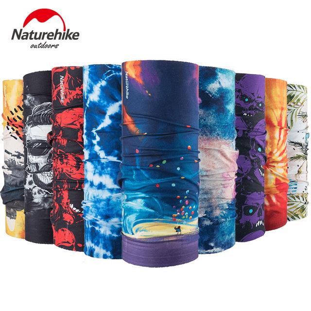 Nature Hike l Multifunctional Magic HeadScarf