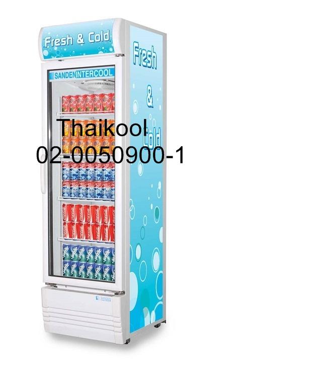 ตู้แช่เย็น 1 ประตู รุ่น SPA-0353A