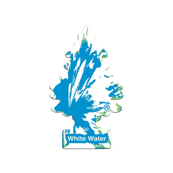 Little Trees Air Freshener - White Water