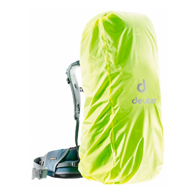 Deuter Rain Cover III for 45 -90 L - Neon (Yellow)