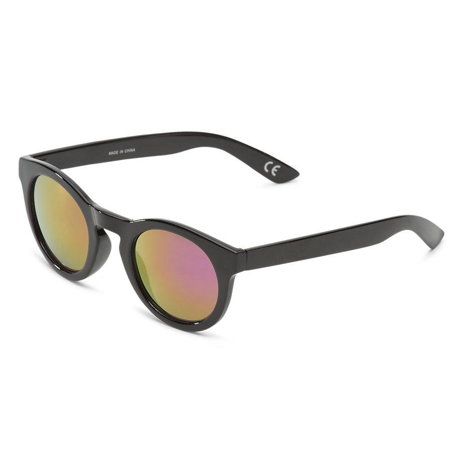 Vans Lolligagger Sunglasses - Black/Purple