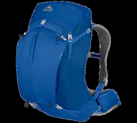 GREGORY Z40 for men - Marine blue