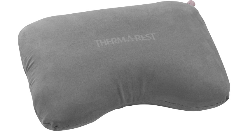 Thermarest Air Head Pillow - Gray