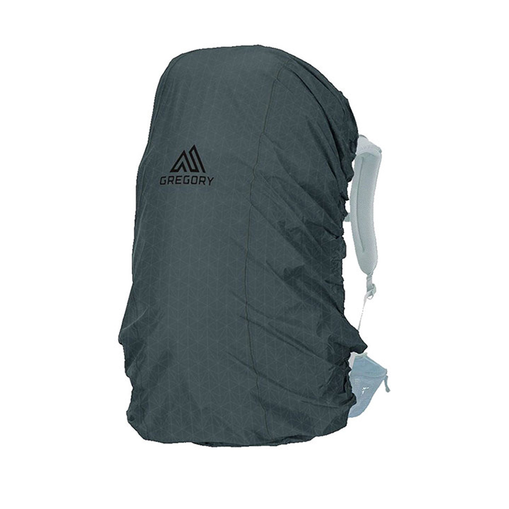 Gregory - Pro Rain Cover 50-60L (Web Grey)