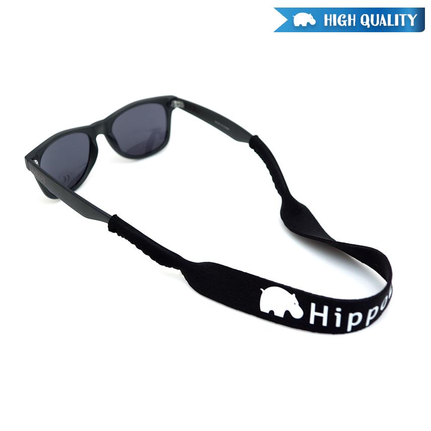 สายคล้องแว่น - Hippo Strap