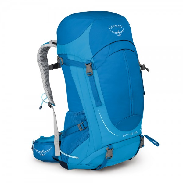 Osprey Sirrus 36 L for Women - Blue