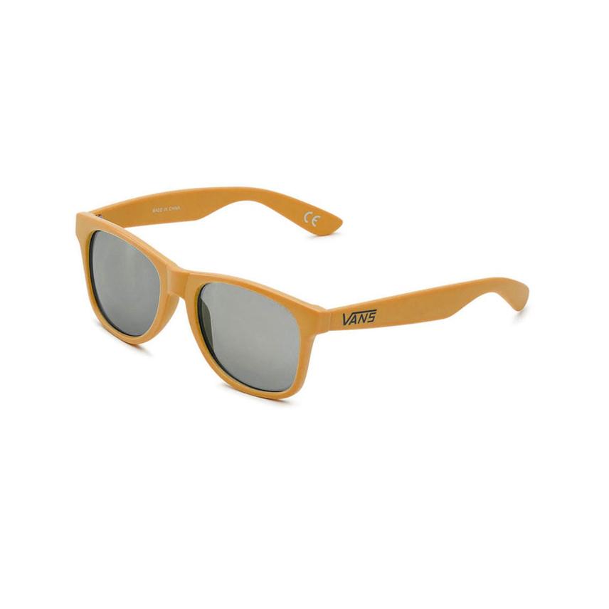 Vans Spicoli 4 Sunglasses - Mineral Yellow