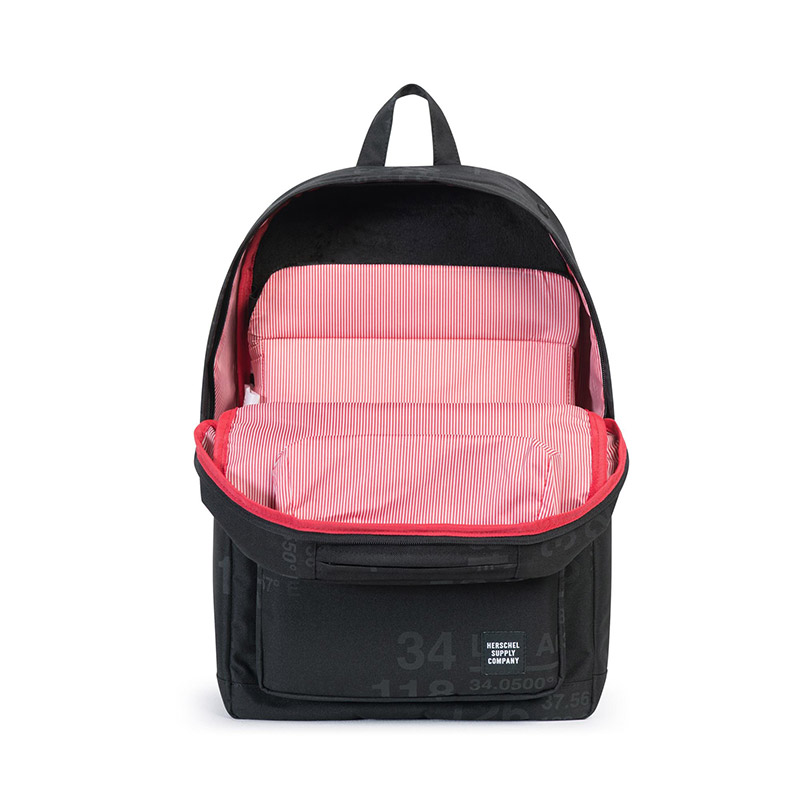 Herschel Pop Quiz Backpack - Site