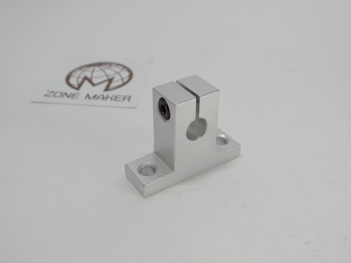 Linear rod shaft support 8mm SK8