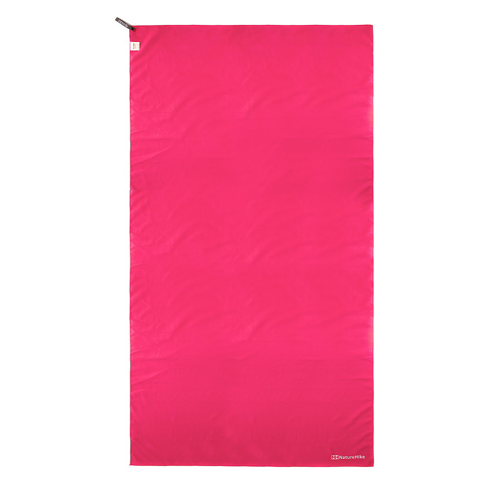 Nature Hike | Outdoor Quick-Dry Bath Towels size XL (Rose red)