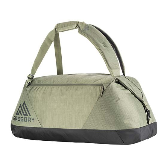 GREGORY Stash Duffle 95 L - Dark Olive
