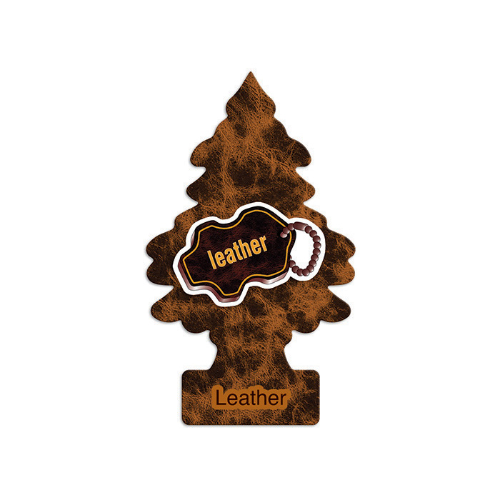 Little Trees Air Freshener - Leather
