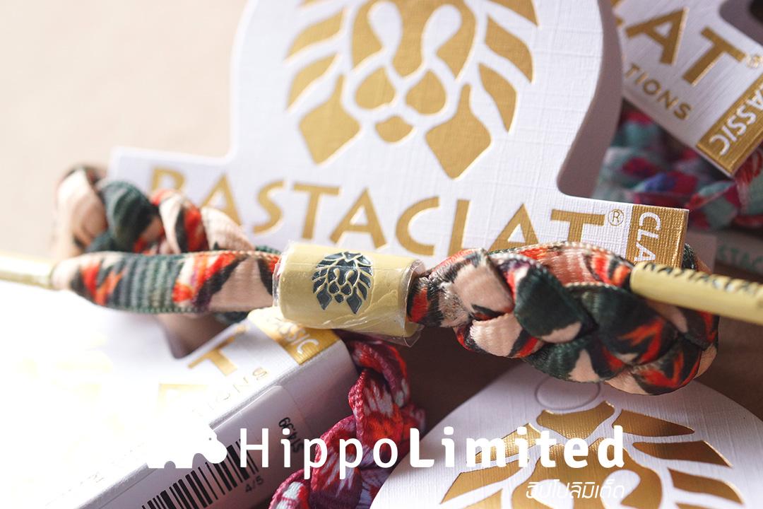 สายรัดข้อมือ Rastaclat Classic - Charlotte