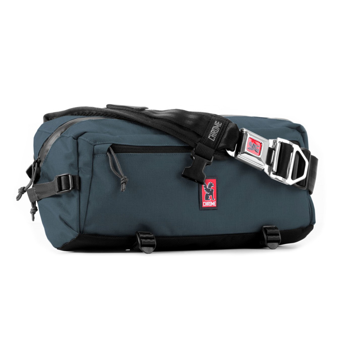 Chrome KADET Sling Messenger Bag - Indigo