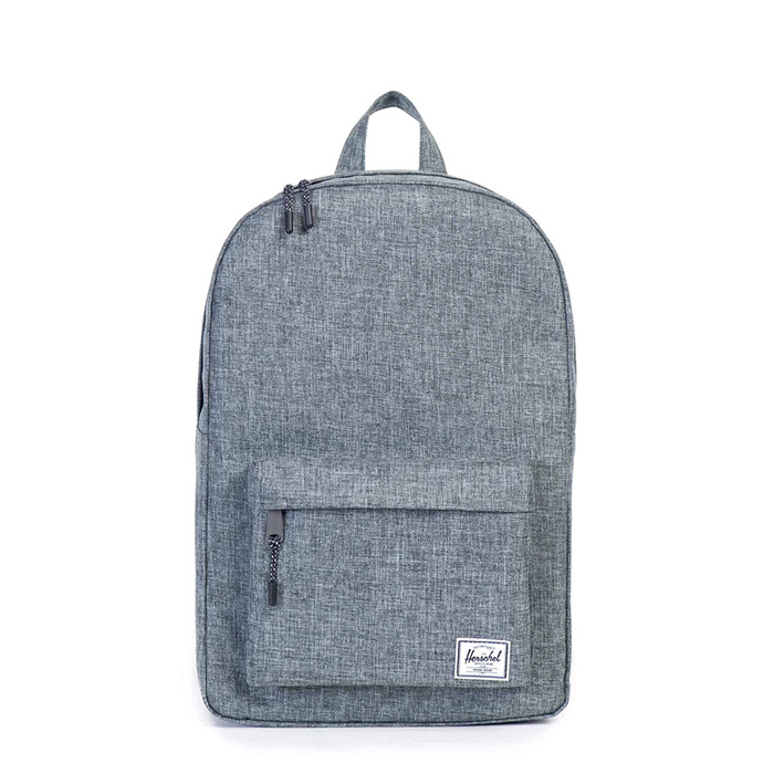 Herschel Classic Backpack - Raven Crosshatch